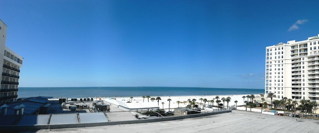 Clearwater Beach, FL - November, 2015